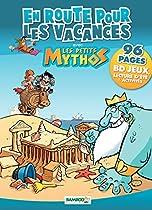 EN ROUTE POUR LES VACANCES AVEC LES PETITS MYTHOS (HUMOUR) (FRENCH EDITION)
