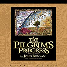 The Pilgrim's Progress: For Young Adults Audiobook by John Bunyan, James Baldwin (abridgment) Narrated by Veronica Murphy