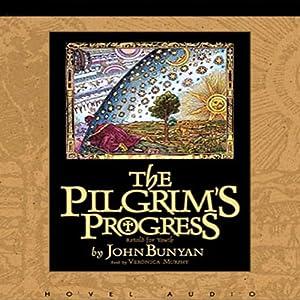 The Pilgrim's Progress: For Young Adults | [John Bunyan, James Baldwin (abridgment)]