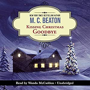 Kissing Christmas Goodbye Audiobook