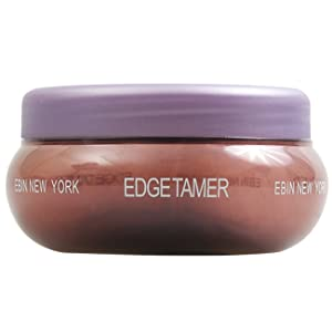 Ebin New York 24 Hour Edge Tamer (24Hr EXTREME FIRM HOLD 4oz) (Color: Medium, Tamaño: 4oz)