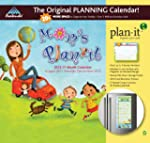 2012 Mom's Plan-It Plan-It Plus calendar