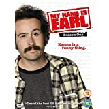 My Name Is Earl - Season 1 [DVD]by Jason Lee