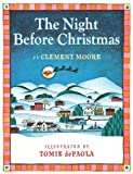 Clement, C. Moore The Night Before Christmas