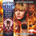 The Many Deaths of Jo Grant (Doctor W...