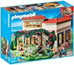 Playmobil Summer Fun 4857 Family Holi...