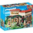 Playmobil 4857 Summer Fun Family Holiday Home