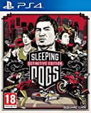 Cheapest Sleeping Dogs Definitive Edition (PS4) on PlayStation 4