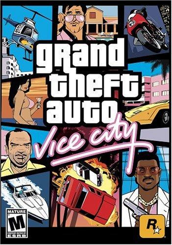 Grand Theft Auto: Vice City - PC (Gta 4 Pc Windows 7 compare prices)