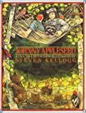 Johnny Appleseed Big Book (0688148506) by Steven Kellogg