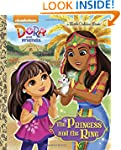 The Princess and the Ring (Dora and F...