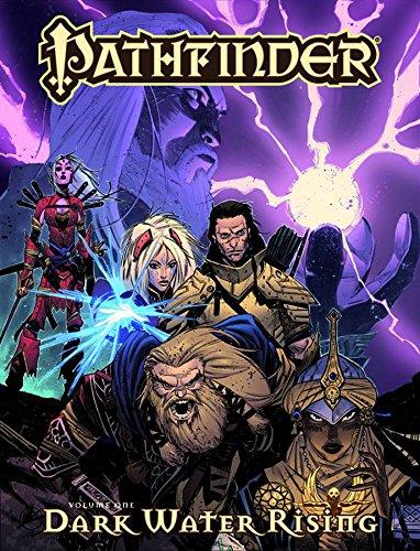 Pathfinder Volume 1: Dark Waters Rising (Pathfinder 1)