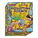 Scientific Explorer's Disgusting Science – A Kit for Studying the Science of Revolting Things