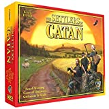 The Settlers of Catan ~ MayFair Games