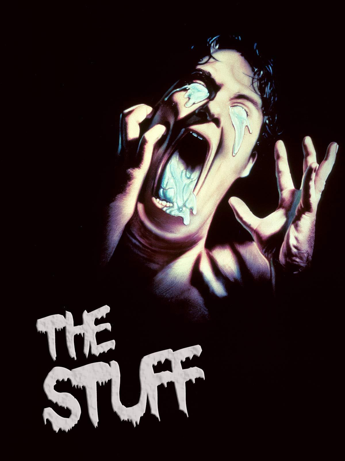 The Stuff on Amazon Prime Video UK