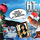 The KT Tunstall Holiday Collection - NBC Sounds Of The Season