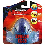 How To Train Your Dragon Movie Dragon Eggs RANDOM Color Egg!