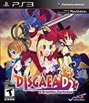 Disgaea D2: A Brighter Darkness - Pla...