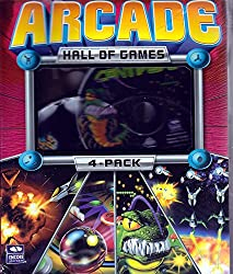 Arcade Hall of Games (4-Pack) (PC)
