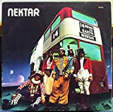 Nektar - Down To Earth - Passport Records - PPSD-98005