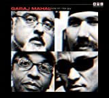 More Mr. Nice Guy by Garaj Mahal (2010) Audio CD