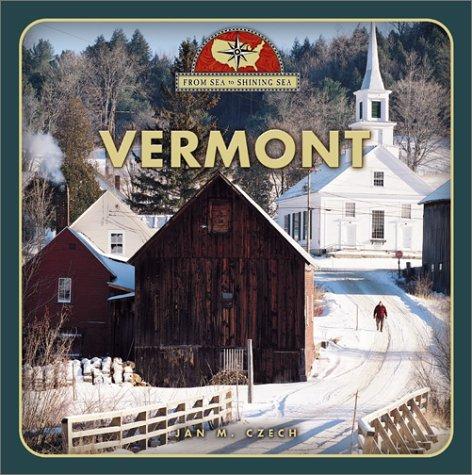 Vermont, JAN M. CZECH