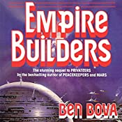 Empire Builders | Ben Bova