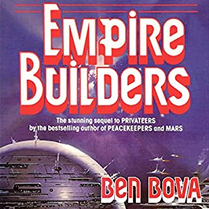 Empire Builders Audiobook