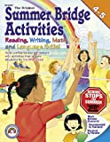 Summer Bridge Activities: 4th to 5th Grade
