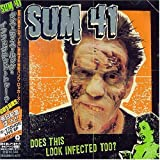 Does This Look Infected Too? Ep (+ Bonus DVD) by Sum 41