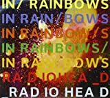 In Rainbows by Radiohead [Music CD]
