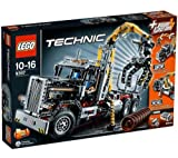 Technic - Holztransporter - 9397