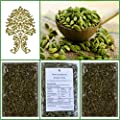 Cardamom Pods Green (Elachi)3.5oz- Indian Grocery,spice (Pack of 3) from GaneshaSpice