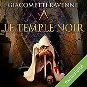 Le temple noir (Antoine Marcas 8) | Éric Giacometti, Jacques Ravenne