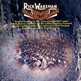 Journey To The Center Of The Earthby Rick Wakeman