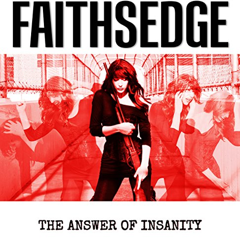 Faithsedge-The Answer Of Insanity-CD-FLAC-2014-SCORN Download