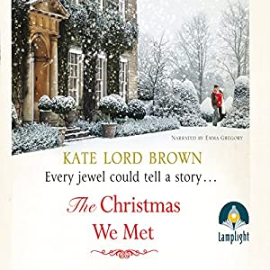 The Christmas We Met Audiobook