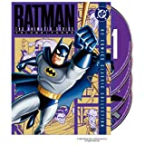 Batman: Animated Series 3 [DVD] [Region 1] [US Import] [NTSC]by Kevin Conroy
