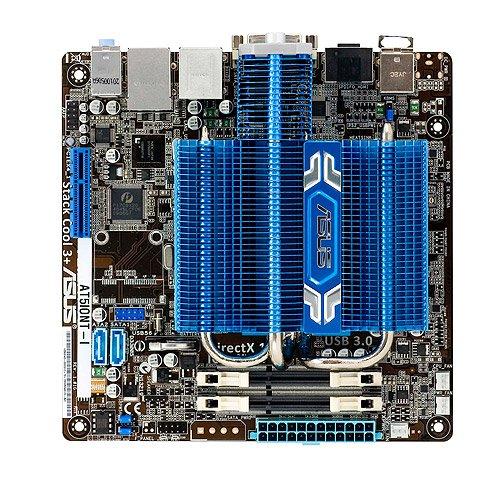 AT5IONT-I Motherboard Mini ITX