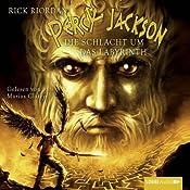 Die Schlacht um das Labyrinth (Percy Jackson 4) | Rick Riordan