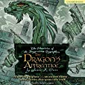 The Dragon's Apprentice: Chronicles of the Imaginarium Geographica, Book 5 (       UNABRIDGED) by James A. Owen Narrated by James Langton