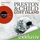 Lost Island: Expedition in den Tod (Gideon Crew 3) (       ungekürzt) von Douglas Preston, Lincoln Child Gesprochen von: Simon Jäger