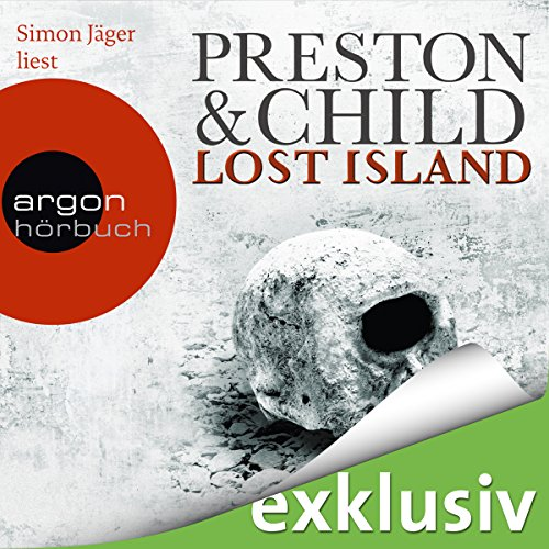 Lost Island: Expedition in den Tod (Gideon Crew 3) PDF