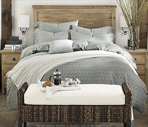 Country Style Bedding Sets 179764 front