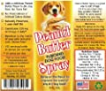 Peanut Butter Flavor Dog Food Spray, 8 oz