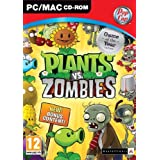 Plants vs Zombies - Game of the Year (PC CD)by PopCap Games