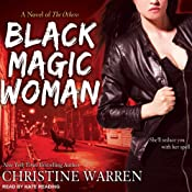 Black Magic Woman: The Others Series | Christine Warren