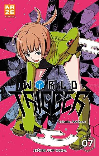 World Trigger - Tome 7