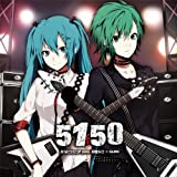 final letter (5150 ver.)♪ダルビッシュP feat. GUMI