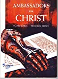 img - for Ambassadors for Christ (Colportage Library, 201) book / textbook / text book